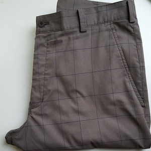 NIke Golf Men's Dri-Fit Pants, size 34x34